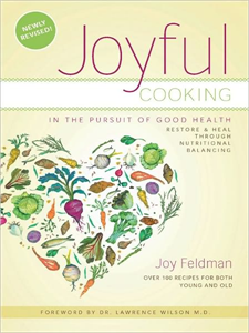 Picture of Joyful Cooking